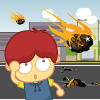Titok : Menerjang Meteor