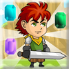 Gem Hunter Adventure A Free Action Game
