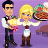 Jennifer Rose: Flirting Saloon A Free Action Game