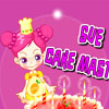 Sue Cake Master Game. Use mouse.