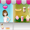 Junk Foods Shop A Free Strategy Game