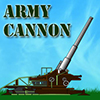 Army Cannon A Free Action Game