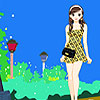 Summer  lonely night dress up A Free Dress-Up Game