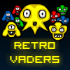 Retro Vaders A Free Action Game
