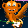 Crazy Monkey A Free Dress-Up Game