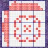 Paint by Numbers - Nonogram #12 A Free Puzzles Game