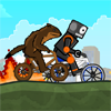 Cyclomaniacs Epic A Free Action Game
