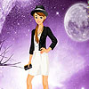 Moonlight  best party dress up