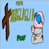 Bergoglio Game A Free Action Game
