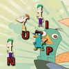 Phineas and Ferb Typing