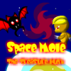Space Mole A Free Action Game