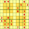 HyperSudoku A Free Education Game