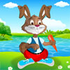 Rabbit Dress up A Free Dress-Up Game