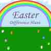 Easter Difference Hunt A Free Puzzles Game