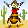 Cockroaches in Texas A Free Action Game