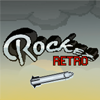 Rocket Retro A Free Action Game