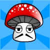 Mr shroom A Free Action Game