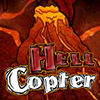 Hell Copter A Free Action Game