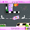 Ice Cream Truck Parking A Free Driving Game
