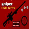 Sniper Code Terror A Free Action Game