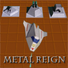 Metal Reign A Free Action Game