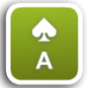 The Ace of Spades II A Free Cards Game