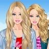 Barbie Denim Style A Free Dress-Up Game