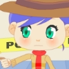 Lovely Detective A Free Dress-Up Game