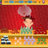 Christmas Cake A Free Action Game