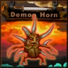 Demon Horn A Free Action Game