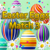 Easter Eggs - Match 3