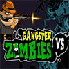 Gangster vs Zombie II A Free Action Game