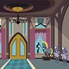Armor Room Escape