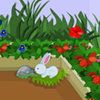 Easter Bunny Escape is new type of point and click escape game from games2rule. On Easter day a bunny was trapped inside on the forest room. The door of the room is locked. Help the bunny to find some useful objects and hints to escape from this forest room to celebrate this Easter day. Good luck and Happy Easter!