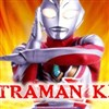 Ultraman King A Free Action Game