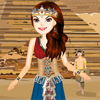 Mayan Fashion A Free Dress-Up Game