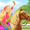 Beauty Riding Camp A Free Dress-Up Game
