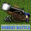 Forest Battle A Free Action Game