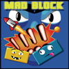 Mad Block A Free Action Game