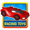 Racing Toys A Free Action Game