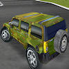 3D Hummer Racing A Free Action Game