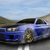A new drift competition is available in town. At this contest the best drivers gathered to prove their drift skills.