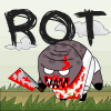 A side-scrolling RPG with zombie apocalypse theme. Controls up to 6 survivors on a journey to find a way out of Rottinsville city through a swarm of zombies. Play battles that features 20 zombie creeps, 7 mini bosses, and 3 bosses. Equip your party with 70 selections of equipment that includes headgears, armors, and weapons. Upgrade your equipments with 8 unique upgrade materials. Empower your party with 18 vaccines and 7 special actions. And don`t forget to earn trophies!