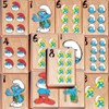 Smurfs Classic Mahjong A Free Cards Game