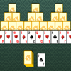 Tri Peaks Solitaire A Free Education Game