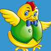 running chicken A Free Action Game
