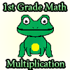 1st Grade Math Multiplication A Free Education Game