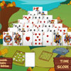 Pyramide Solitaire : Farm Edition