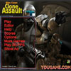Elite Corps: Clone Assault A Free Adventure Game