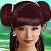 Asian Fashion Model Makeover A Free Dress-Up Game